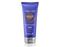 Цветная маска Kapetil Colour Mask Chocolate