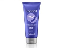 Цветная маска Kapetil Colour Mask Silver